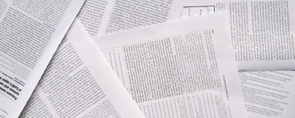 BGI Publikationen