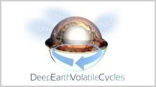 "International Research and Training Group ""Deep Earth Volatile Cycles"""